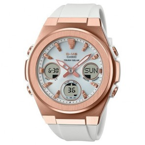 Reloj Casio Baby-G MSG-S600G-7AER
