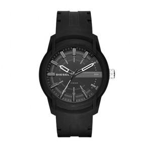 Reloj Diesel Ambar Silicone DZ1830