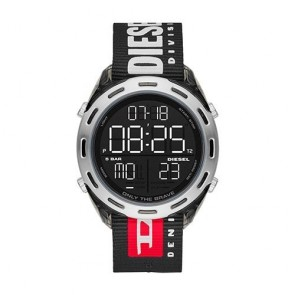 Reloj Diesel Crusher DZ1914