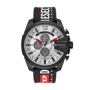 Reloj Diesel Mega Chief DZ4512