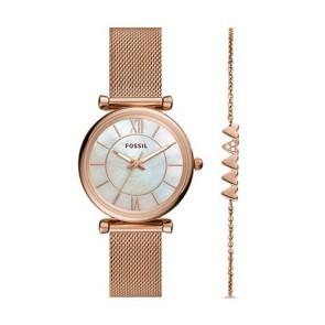 Reloj Fossil Carlie ES5058SET