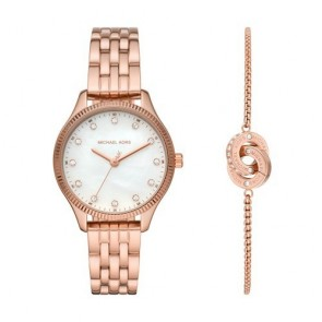Reloj Michael Kors Lexington MK1025