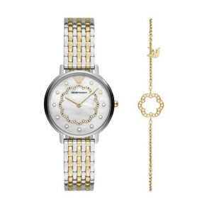 Reloj Emporio Armani Kappa AR80049
