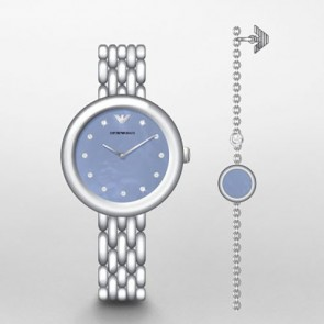 Reloj Emporio Armani Rosa AR80051