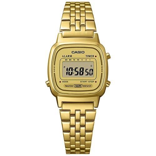 Reloj Casio Collection LA670WETG-9AEF