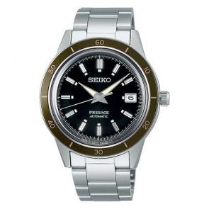 Reloj Seiko Presage SRPG07J1 The Eternal 60