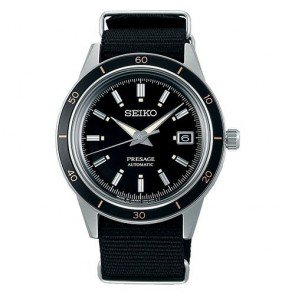 Reloj Seiko Presage SRPG09J1 The Eternal 60