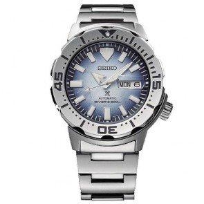 Reloj Seiko Prospex SRPG57K1 Save the Ocean