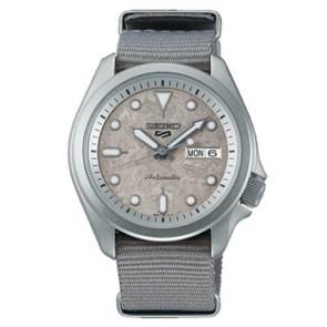 Reloj Seiko Seiko 5 SRPG63K1 Street Style Cement