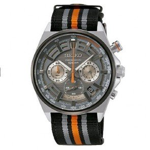 Reloj Seiko Neo Sport SSB403P1