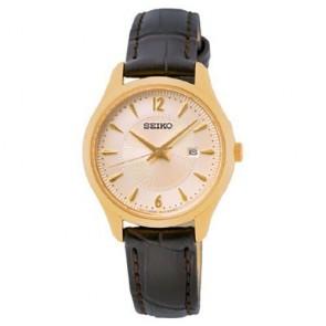 Reloj Seiko Neo Classic SUR478P1 Pareja SUR472P1