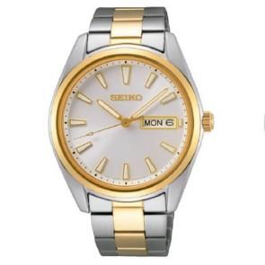 Reloj Seiko Neo Classic SUR446P1 Pareja SUR454P1