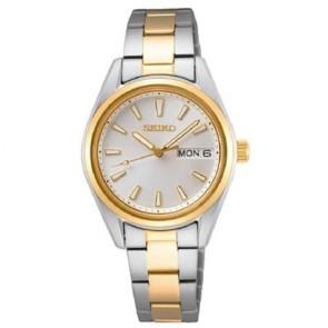 Reloj Seiko Neo Classic SUR454P1 Pareja SUR446P1