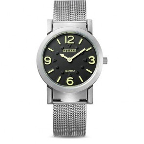 Reloj Citizen Of Collection AC2200-55E Reloj para ciegos
