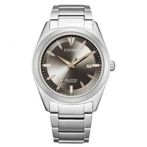 Reloj Citizen Super Titanium AW1640-83H