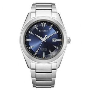 Reloj Citizen Super Titanium AW1640-83L