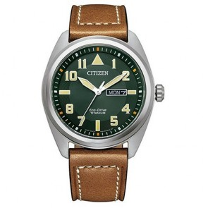 Reloj Citizen Super Titanium BM8560-11X