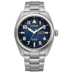 Reloj Citizen Super Titanium BM8560-88L