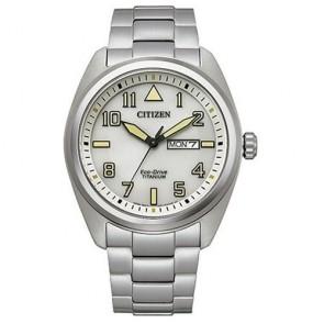 Reloj Citizen Super Titanium BM8560-88X