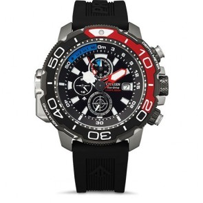Reloj Citizen Promaster BJ2167-03E Professional Diver