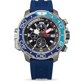 Reloj Citizen Promaster BJ2169-08E Professional Diver