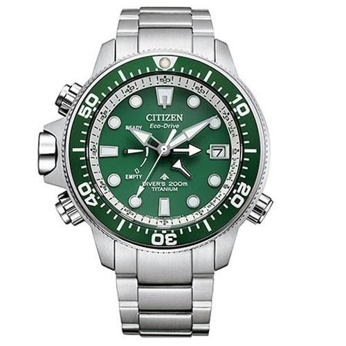 Reloj Citizen Promaster BN2040-84X Professional Diver