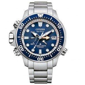 Reloj Citizen Promaster BN2041-81L Professional Diver