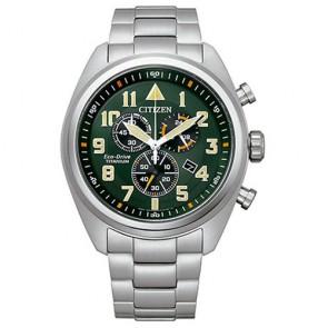 Reloj Citizen Super Titanium AT2480-81X