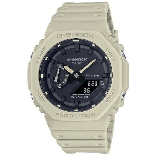 Casio Watch G-Shock GA-2100-5AER