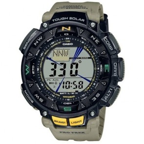 Reloj Casio Pro Trek PRG-240-5ER