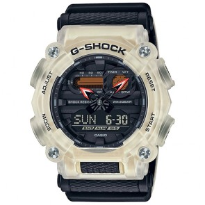 Casio Watch G-Shock GA-900TS-4AER