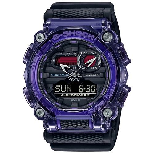 Casio Watch G-Shock GA-900TS-6AER