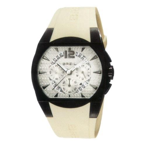 Breil Watch Wonder BW0236 Chronograph Strap Rubber Man