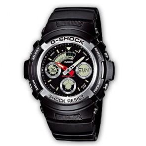 Casio Watch G-Shock AW-590-1AER