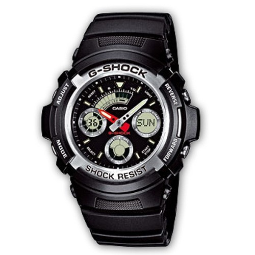 Orologi Casio G-Shock AW-590-1AER