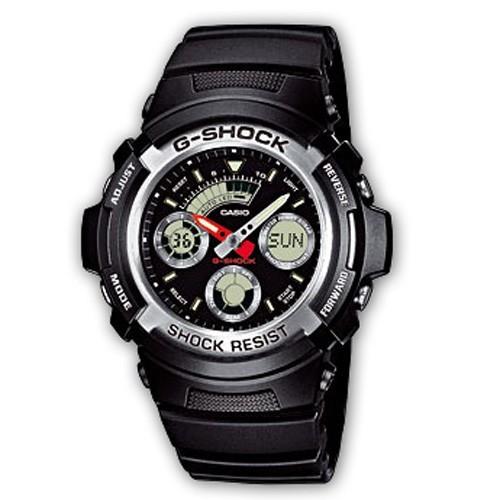 Relogio Casio G-Shock AW-590-1AER
