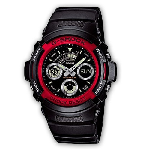 Casio Watch G-Shock AW-591-4AER