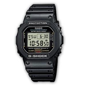 Relogio Casio G-Shock DW-5600E-1VER