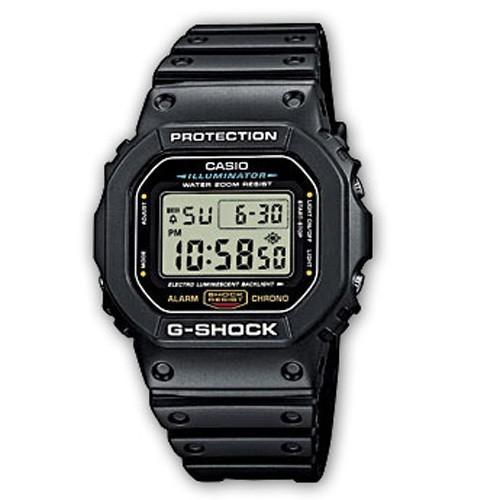 Uhr Casio G-Shock DW-5600E-1VER