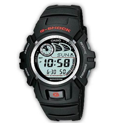 Casio Watch G-Shock G-2900F-1VER