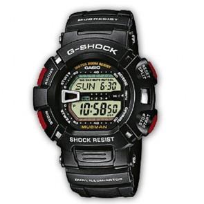 Casio Watch G-Shock G-9000-1VER MUDMAN