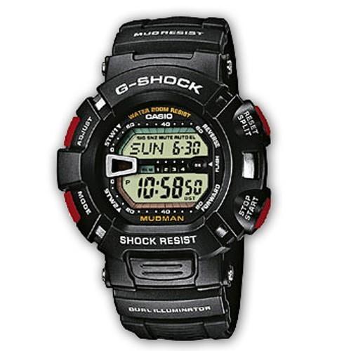 Montre Casio G-Shock G-9000-1VER MUDMAN