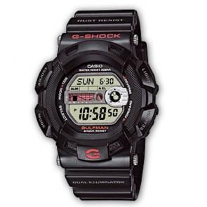 Casio Watch G-Shock G-9100-1ER GULFMAN