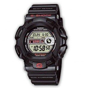 Montre Casio G-Shock G-9100-1ER GULFMAN