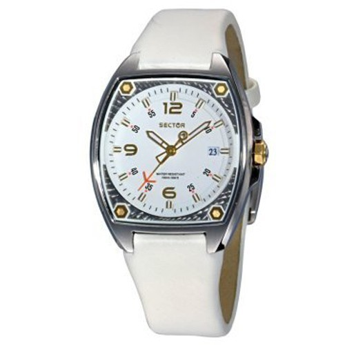 Sector Watch 500 R3251410817 Strap Leather Woman