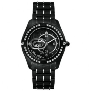 Marc Ecko Watch The Turnstyle E16027G2 Steel Man
