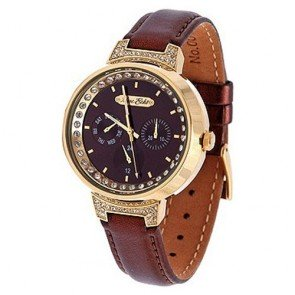 Reloj Marc Ecko The Rush E15073L1 Piel Mujer