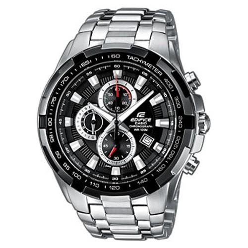 Reloj Casio Edifice EF-539D-1AVEF
