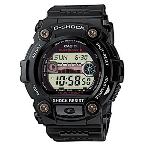 Montre Casio G-Shock Wave Ceptor GW-7900-1ER