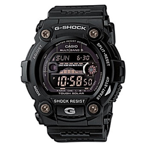Uhr Casio G-Shock Wave Ceptor GW-7900B-1ER